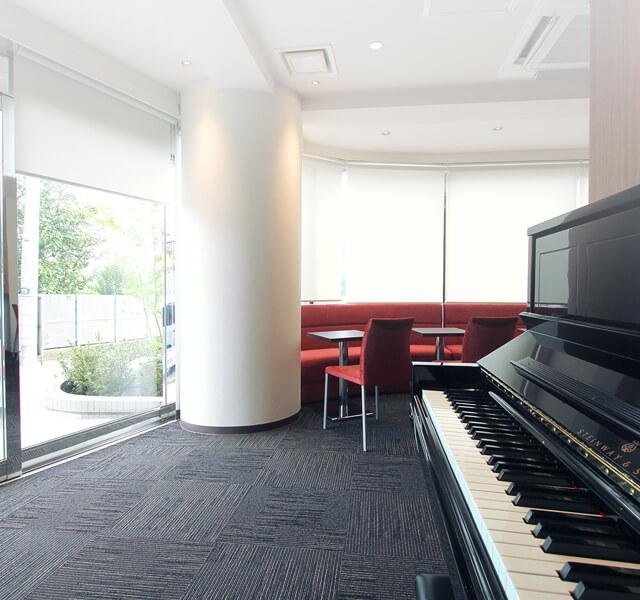 ノア ピアノ スタジオ