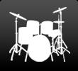 ドラムセット利用可能スタジオ